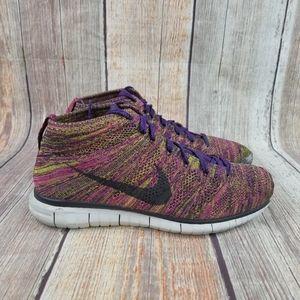 Nike Flyknit Chukka Size 11.5